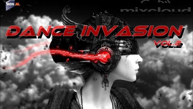 Dance Invasion Megamix Vol.2 mixed by Dj Miray