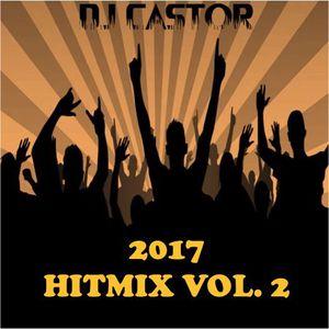 DJ Castor – 2017 HITMIX VOL. 2