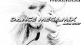 Dance Megamix Juni 2017 mixed by Dj Miray