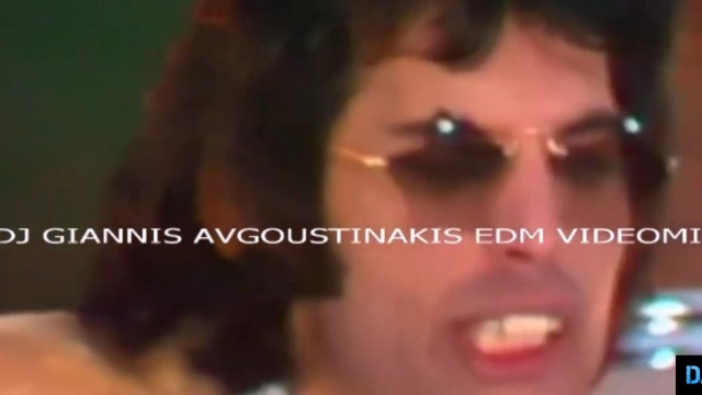 Only The Best From EDM – Live Videomix Set By Vdj Giannis Avgoustinakis