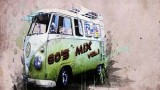 The 60's Mix Vol.1 mixed by Dj Miray