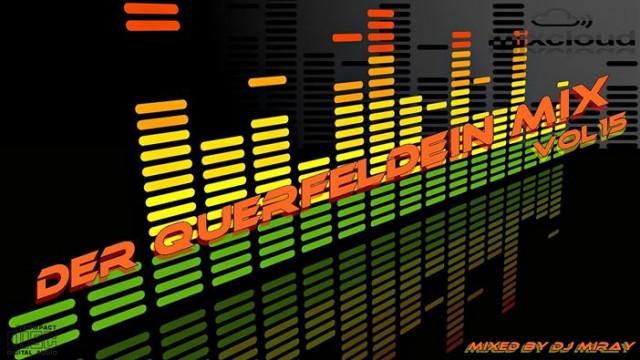 Der Querfeldein Mix Vol.15 mixed by Dj Miray