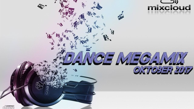 Dance Megamix Oktober 2017 mixed by Dj Miray