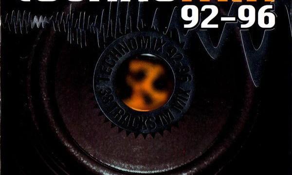 Dj Grilo – Techno Mix 92 – 96 VideoMix