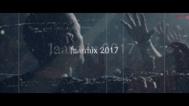 The Video Jaarmix 2017 – Maiky in da mix