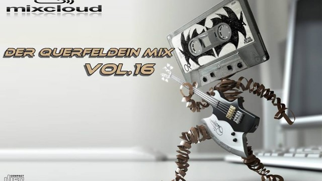 Der QuerfeldeinMix Vol.16 mixed by Dj Miray