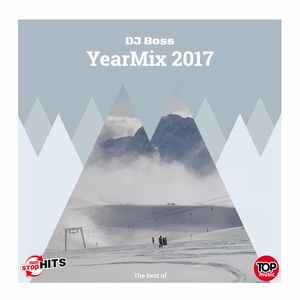 YearMix 2017 Dj Boss