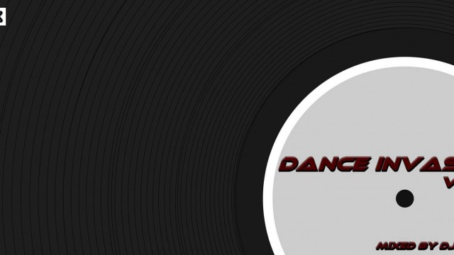 Dance Invasion Vol.7 mixed by Dj Miray