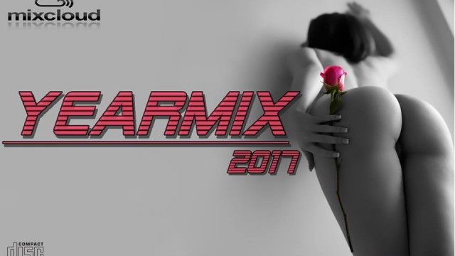 Yearmix 2017 mixed by Dj Miray