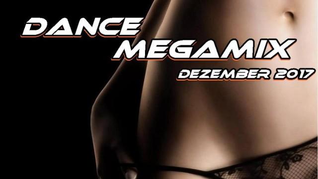 Dance Megamix Dezember 2017 mixed by Dj Miray