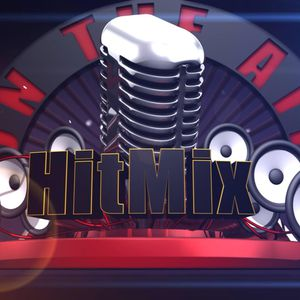 #HitMix2017 by DJ Chris DMC Maes (vol 1)