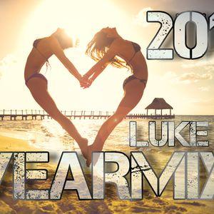 Luke T – Yearmix 2017