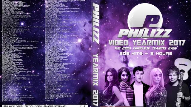 Philizz Video Yearmix 2017