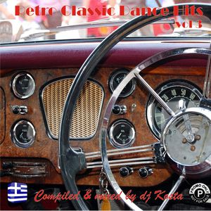 RETRO CLASSIC DANCE MIX VOL.3 By Dj Kosta