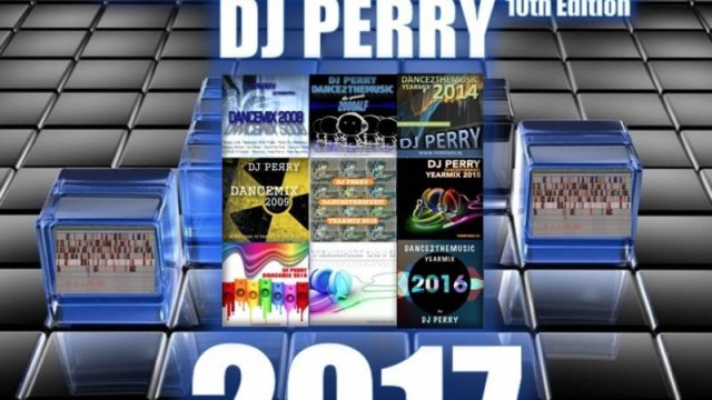 DJ Perry – Yearmix 2017