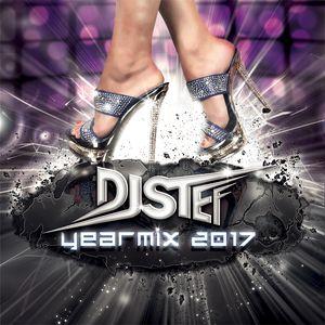 Yearmix 2017 by DJ Stef