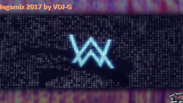 EDM Megamix 2017 by VDJ-G