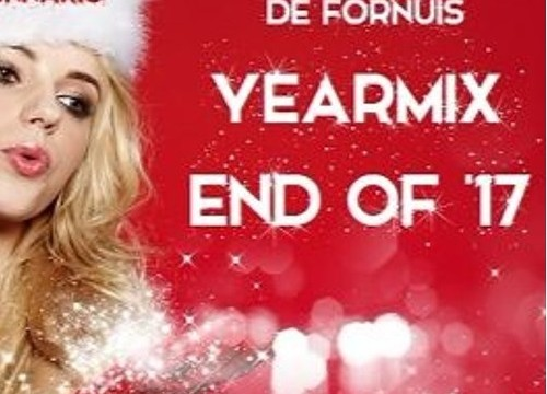 Dj Gunnario – Fornuis Yearmix (End of '17)