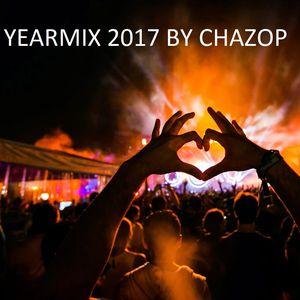 Chazop – Yearmix 2017 XL