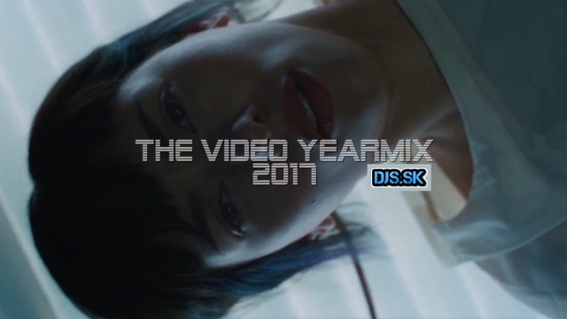 Hagge – The Video Yearmix 2017
