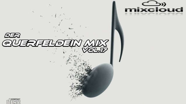 Der Querfeldein Mix Vol.17 mixed by Dj Miray