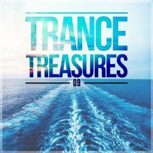 Trance Treasures Ian 2018 Dj-Dan-nt Mix