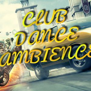 Club Dance Ambience Dj-Dan-nt Mix Ian 2018