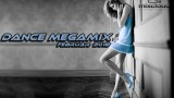 Dance Megamix Februar 2018 mixed by Dj Miray