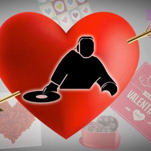 Dj. Exact – Valentine's Day Special Crossfit Mix