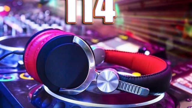 Dance Bombs Mix vol. 114 by Deejay-jany