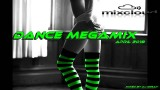 Dance Megamix April 2018 mixed by Dj Miray