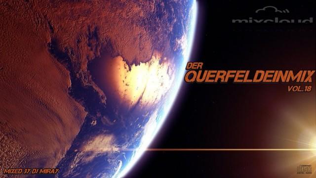 Der Querfeldein Mix Vol.18 mixed by Dj Miray