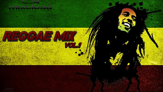 Reggae Mix Vol.1 mixed by Dj Miray