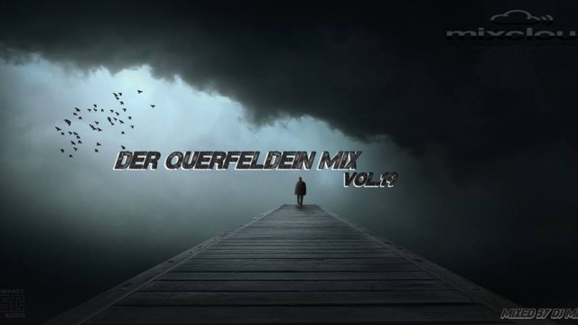 Der QuerfeldeinMix Vol.19 mixed by Dj Miray