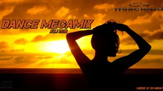 Dance Megamix Juli 2018 mixed by Dj Miray