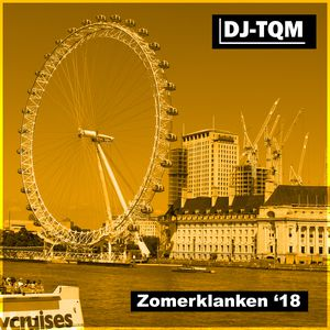 Summer 2018 Mix – DJ-TQM