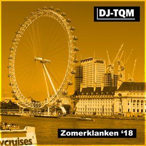 Summer 2018 Mix – DJ-TQM