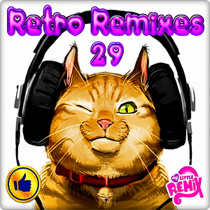 Retro Remix DJ-Dan-NT Mix Sep 2018