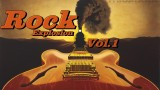 Rock Explosion Vol.1 mixed by Dj Miray