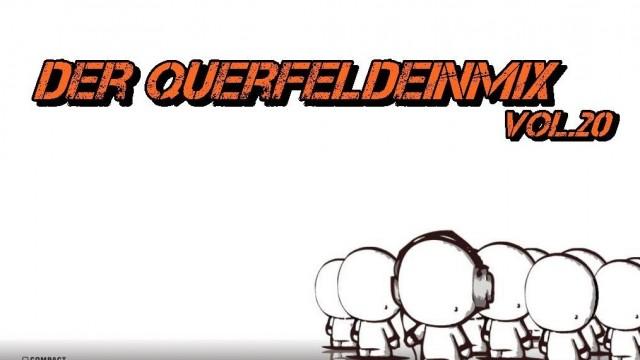 Der QuerfeldeinMix Vol.20 mixed by Dj Miray