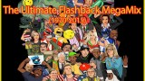 The Ultimate Flashback MegaMix (1970-2015) By Dj Kosta