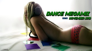 Dance Megamix November 2018 mixed by Dj Miray