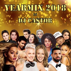 Yearmix 2018 by DJ Castor