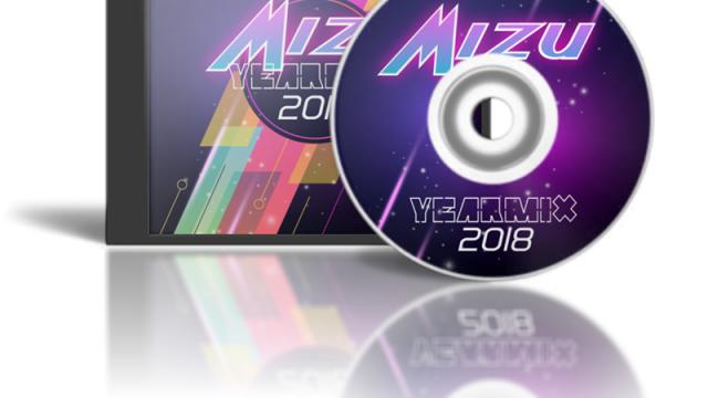 MiZU Yearmix 2018