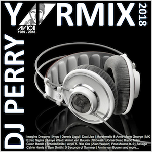 DJ Perry – Yearmix 2018