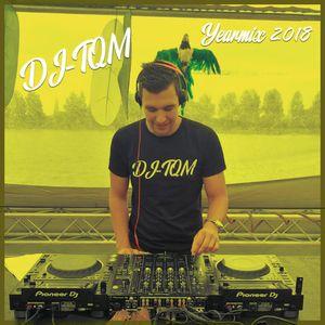 House Yearmix 2018 – DJ-TQM
