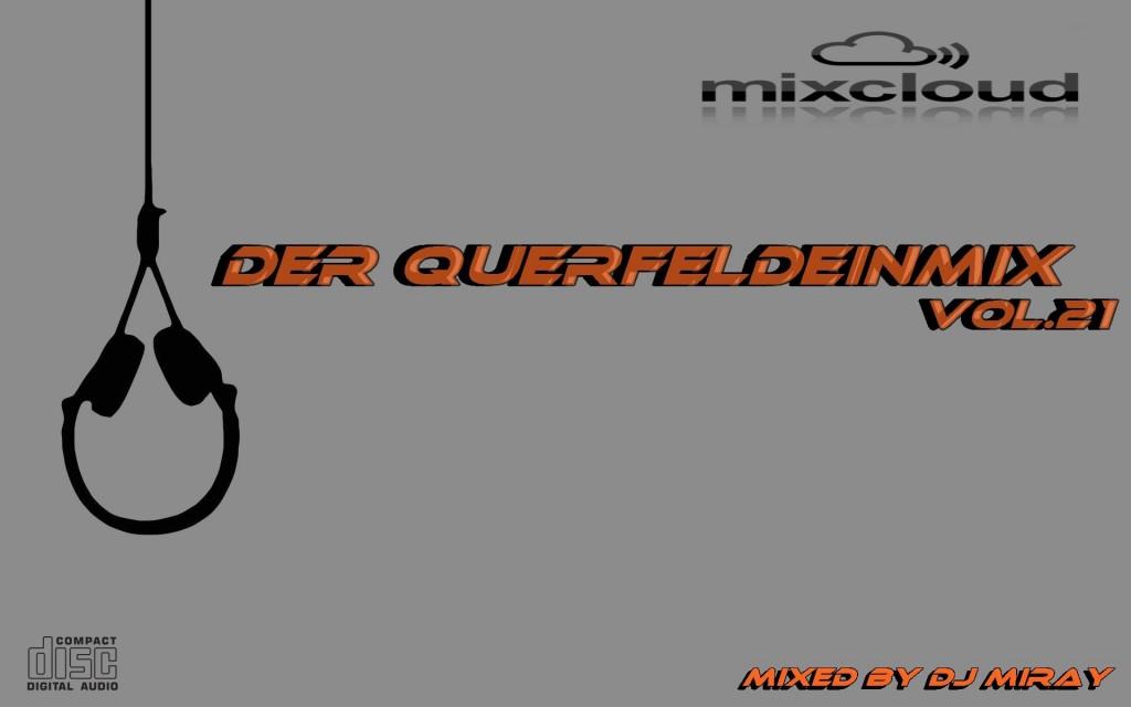 Der QuerfeldeinMix Vol.21 mixed by Dj Miray  469be450810