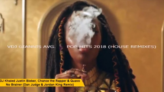 2018 POP (HOUSE REMIXES) VIDEOMIX SET – VDJ GIANNIS AVGOUSTINAKIS