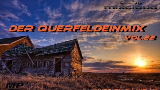 Der Querfeldein Mix Vol.22 mixed by Dj Miray