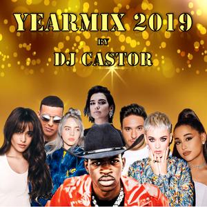 DJ Castor – YEARMIX 2019